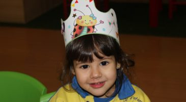 Lujan is 3 years old!!